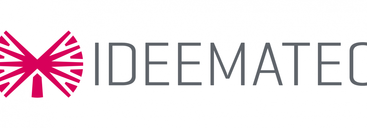 Logo ideematec