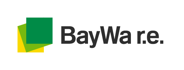 Logo BayWa re