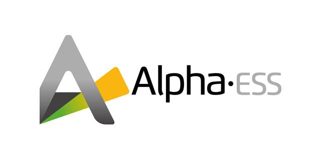 alpha ess logo